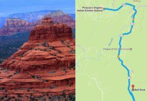 67 - Bell Rock Vortex - Sedona, AZ - Travel Oddities Podcast